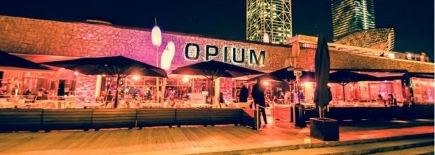 opium c