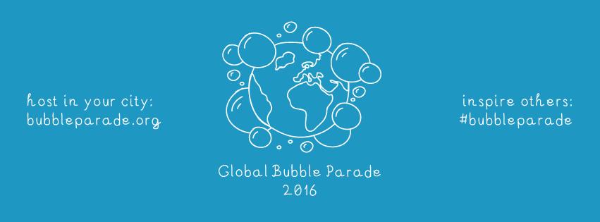 bubble par