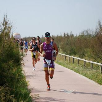 triat run
