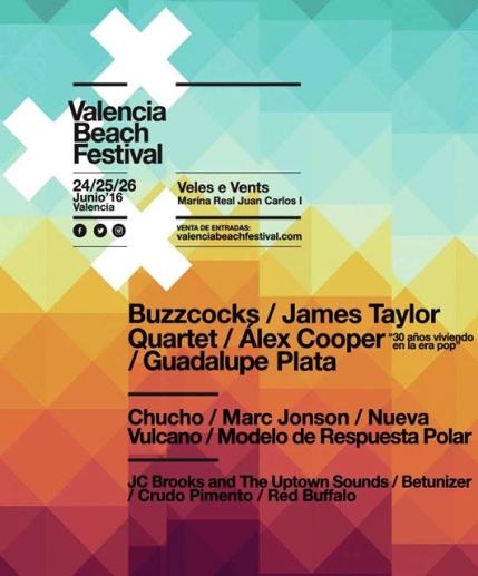 Valencia-Beach-Festival