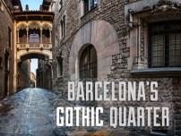 gothic barrio