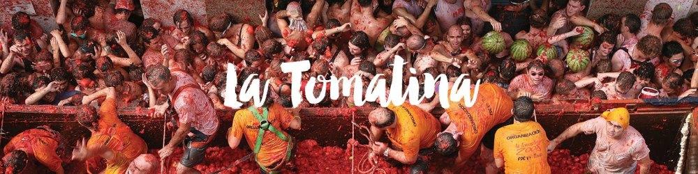 Tomatina event